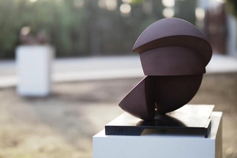 Esculturas Augusto Arana