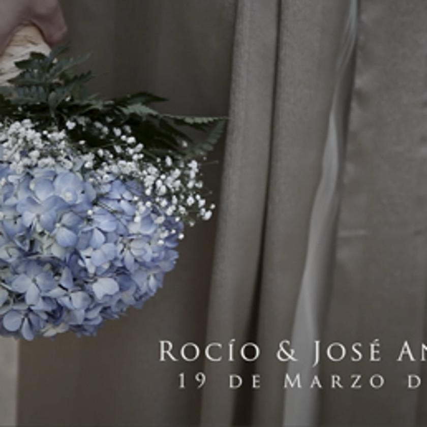 Rocío & José Antonio