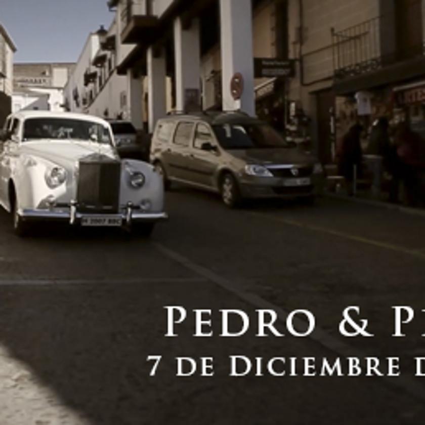 Pedro & Pilar