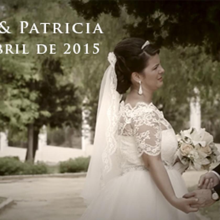 David & Patricia