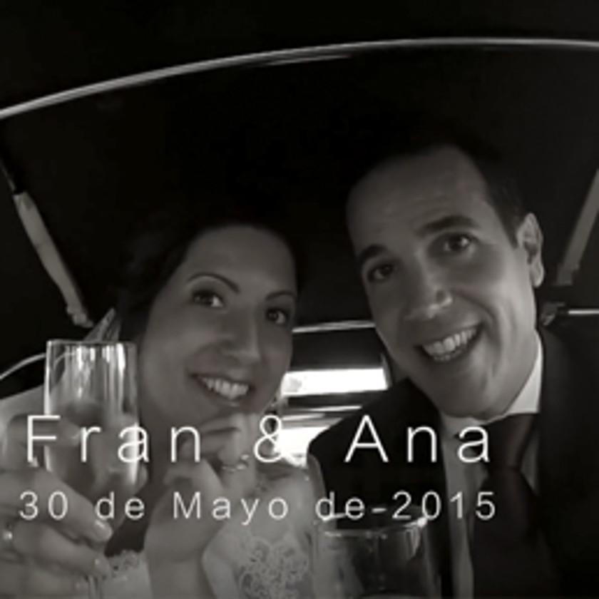 Fran & Ana
