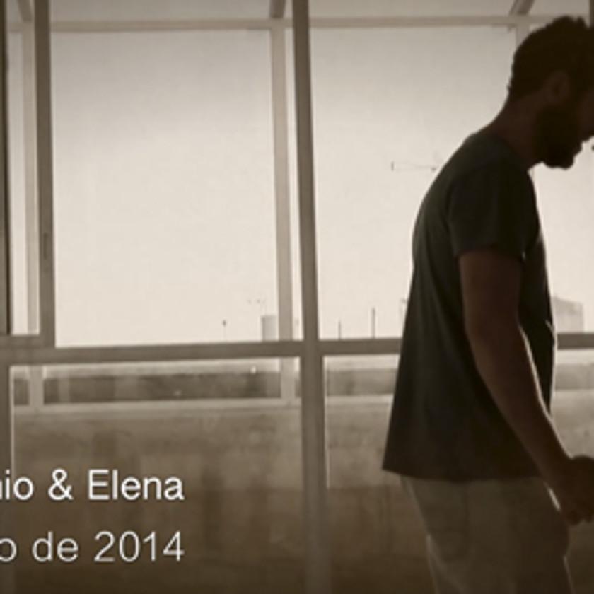 José Antonio & Elena